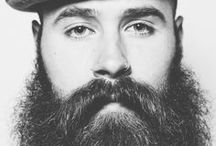 B E A R D and johnny / johnny parker's amazing beard by cara robbins