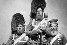 fighter B E A R D / soldiers, fighters, warriors, beardsmen...
