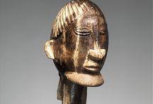 Dogon sculpture / http://www.dogon-lobi.ch/