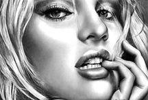 Candice Swanepoel  / by Stephanie Ostrowski
