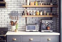 Kitchen Style / Kitchen