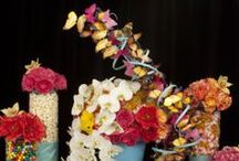 Flower Trend: Personality Palette 2013