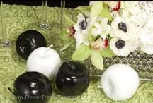 Flower Trend: Eco Chic 2013