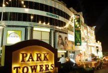 Karachi - shopping