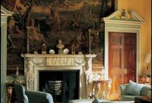 English Country house ideas / by annie uech