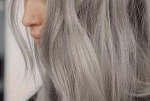 Hair ~ Colors