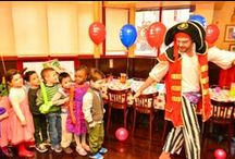 Pirates - Children's Party Theme London / Ha hargh! What's this me hearties? Pirate fun at children's parties! This popular party package by JoJoFun delivers buccaneering fun! Read more: https://www.jojofun.co.uk/party-themes/pirate-parties/  Email: jojo@jojofun.co.uk Tel: 07743 196691
