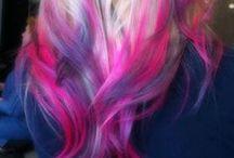 Hair dues