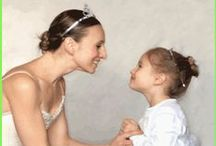Ballerina - Childrens Party Theme London / This delightful party theme is delivered by JoJoFun's professional ballerina, enchanting guests with dance, games, puppets and fun. Read more: https://www.jojofun.co.uk/ballerina-parties  Email: jojo@jojofun.co.uk Tel: 07743 196691