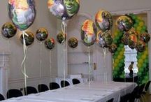 Shrek - Children's Party Theme London / Shrek himself entertains at kids parties with games, songs, and more. Who knew an ogre could be so much fun? Read more: https://www.jojofun.co.uk/party-themes/shrek-parties/  Email: jojo@jojofun.co.uk Tel: 07743 196691