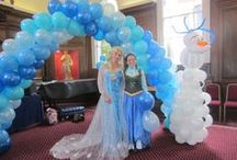 Frozen Children's Party Theme London / Olaf, Anna, and Elsa entertain at children's party events! A popular kids party theme by JoJoFun. Read more: https://www.jojofun.co.uk/party-themes/frozen-parties/  Email: jojo@jojofun.co.uk Tel: 07743 196691