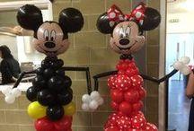 Minnie and Mickey Mouse Party Theme London / JoJoFun's Minnie Mouse Party Fun! Entertainment for children's parties in London and the surrounding counties.   Read more:  https://www.jojofun.co.uk/party-themes/mickey-mouse-parties/ https://www.jojofun.co.uk/party-themes/minnie-mouse-parties/  Email: jojo@jojofun.co.uk Tel: 07743 196691