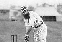 the B E A R D - w g grace / w g grace - a spectacular sporting beard