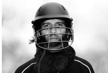 the B E A R D that's feared / moeen ali