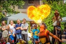 JoJoFun Fire Entertainers London / Sizzling and sensational, these Fire Entertainers really wow party guests. Available now for children's party events in London and the surrounding counties. Find out more: https://www.jojofun.co.uk/fire-entertainers/  Email: jojo@jojofun.co.uk Tel: 07743 196691