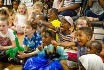 Silverlock Hall Community Event 2014 / Photos from the educational entertainment extravaganza!  Email: jojo@jojofun.co.uk Tel: 07743 196691