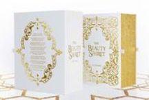 Design / Beauty Boxes