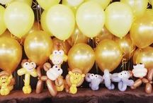Balloon Modellers London / Balloon Modellers for children's party events in London and the surrounding counties.  https://www.jojofun.co.uk/balloon-modellers/  Email: jojo@jojofun.co.uk Tel: 07743 196691
