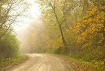 Scenic Drives / Devoted to beautiful road trips in the Villages of Van Buren
