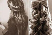 ***♥*** Hair ***♥***