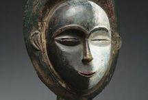 Galoa (Myènè) Gabon