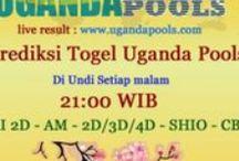 Prediksi Uganda pools / Hasil prediksi togel pasaran Uganda pools seperti angka ikut ( AI 2D / CK 2d ) , colok bebas,3d dan 4d lengkap dengan Shio,jalur,bocoran nomor dan jatah bandar togel uganda pools.