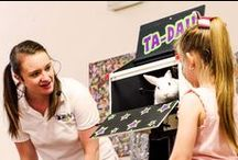 Magician for kids party London / Hire a professional magician with a top notch children's magic act - all set to pull a string of funtabulous moments out of their hat and into your party venue! https://www.jojofun.co.uk/magicians  Email: jojo@jojofun.co.uk Tel: 07743 196691