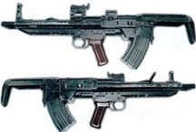 винтовки