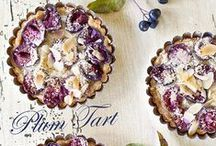 Pies + Tart {Recipes} / sweet pie, fruit pie, savoury pie, chocolate pie, easy pie, small pie, slab pie, hand pie, tart, savoury tart, sweet tart, tart crust tart shell, pie crust, pie shell #pie