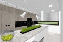 PROJEKT DOMU 320 m2, BIAŁYSTOK - KRUPNIKI