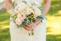 Bridal Bouquets / Here at Double Knot we have been able to capture a multitude of unique and stunning bridal bouquets. Each bouquet gives us a sneak peek into the brides personality and style. It's impossible to have a favorite bouquet when each showcases our lovely brides perfectly! Take a look and let us know you're favorite bouquet :).