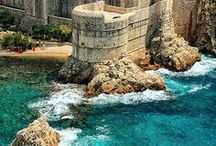 Croatia / Croatia travel tips and advice, including things to do in Split, Dubrovnik, Zadar, Hvar, Pula, Zagreb, Korcula and Rovinj, from honeymoon activities to beach and island itineraries - and where to go to see where Game Of Thrones was filmed!