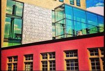 Philips Museum / Bezoek ons Philips Museum in Eindhoven en laat je inspireren door de reis die wij maakten: van een kleine gloeilampenfabrikant tot een groot en toonaangevend wereldconcern op het gebied van gezondheidszorg en welzijn. Vanaf de start van de onderneming in 1891 tot en met de innovaties van morgen. www.philips-museum.com