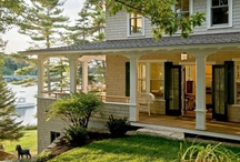 Curb Appeal / by Lauren Smith