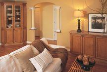 CRS Designs, Inc. - Living Spaces