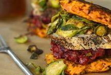 Meat & Veggies