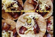 Bacon-tastic :-)
