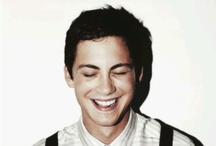 Logan Lerman ✿