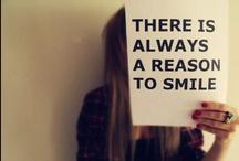 Durf te lachen! / Een fantastische lach, een prachtige uitstraling. Een lach maakt gelukkig. Van verzorging tot tips, quotes en weetjes. We love smiles!