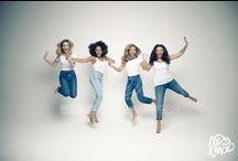 Little Mix!!!  / by Savana Lakey