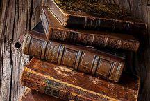Book Worm / by Stephanie Webber Barry