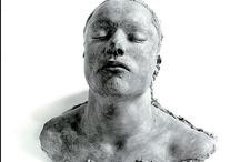 DANS  L'INTIMITE DE L'ATELIER : Geoffroy-Dechaume (1816-1892), sculpteur romantique / Exposition présentée du 24 avril au 22 juillet 2013