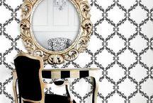Mirror Mirror / by Stephanie Webber Barry