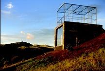 Al Borde - Global award for sustainable architecture 2013 / Le Global Award for Sustainable Architecture distingue chaque année cinq architectes qui partagent les principes du développement durable et d'une approche participative de l'architecture aux besoins des sociétés, au Nord comme au Sud de la planète.