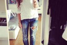 jeans para tudo