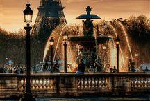 Paris / by Stephanie Webber Barry