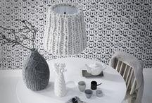 Wool / Knit / Crochet / by Stephanie Webber Barry