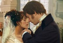 Pride And Prejudice      2005 / by Lisa