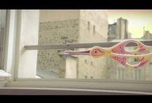 Clips / Les productions audiovisuel de Pylones autour de nos produits.