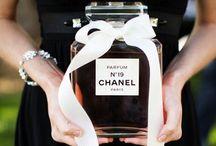 Chanel ~ My Love Affair With ❤ / by Stephanie Webber Barry